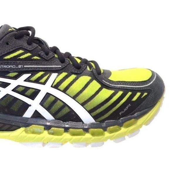 Sample 15660 Asics Hommes Bestroad Sample 07 Hommes Sneakers Taille 9 | 3703533 - canadian-onlinepharmacy.website